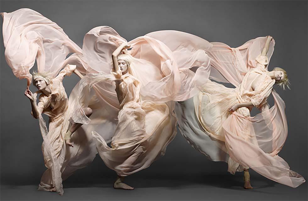 fashion photography solve