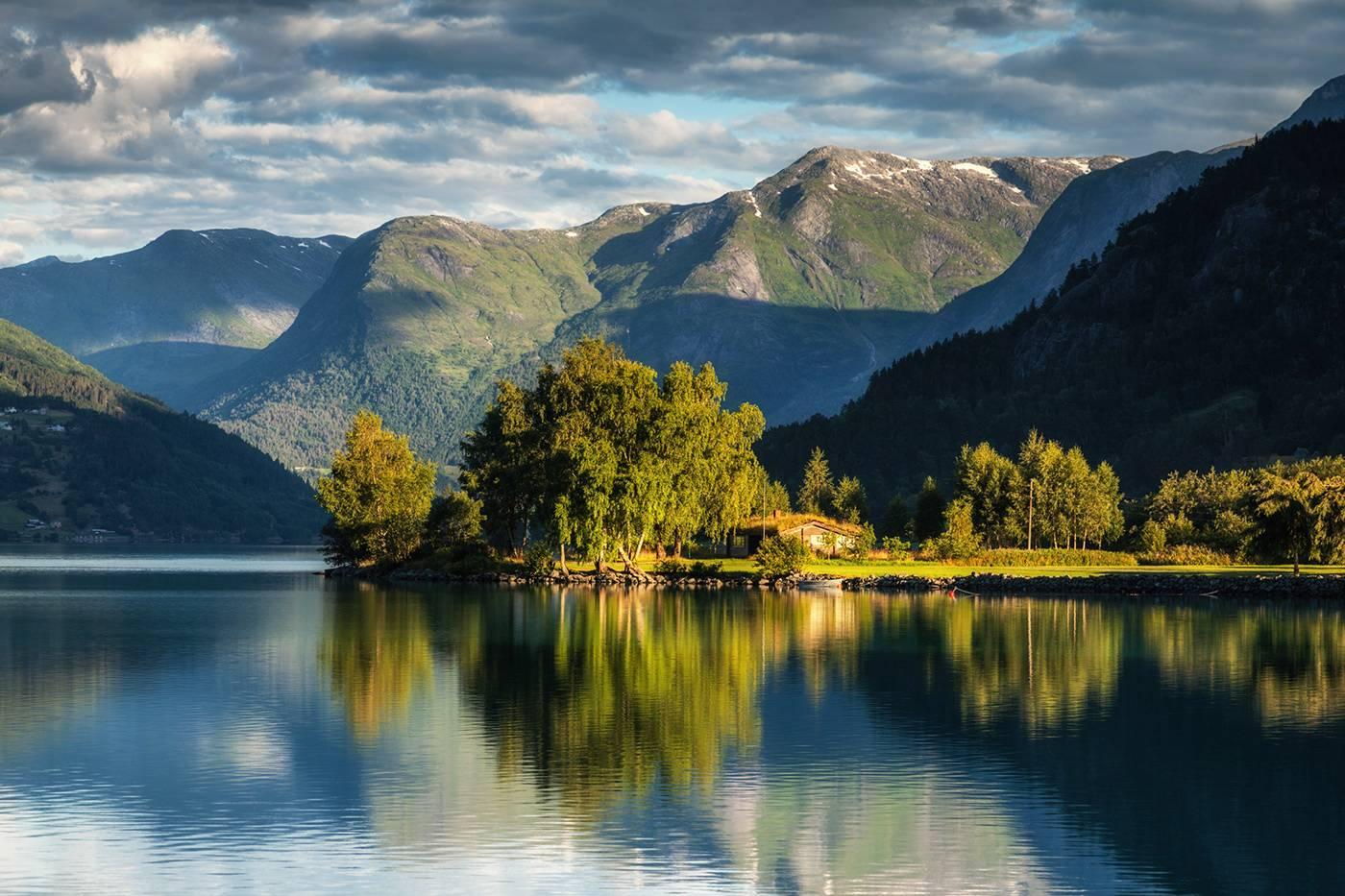 beautiful landscape photography norway by mikolaj gospodarek
