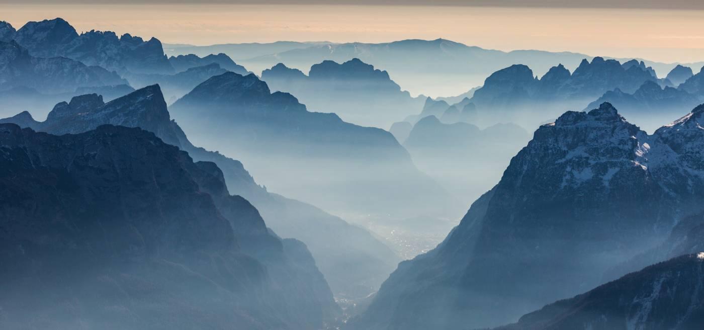 beautiful landscape photography by mikolaj gospodarek