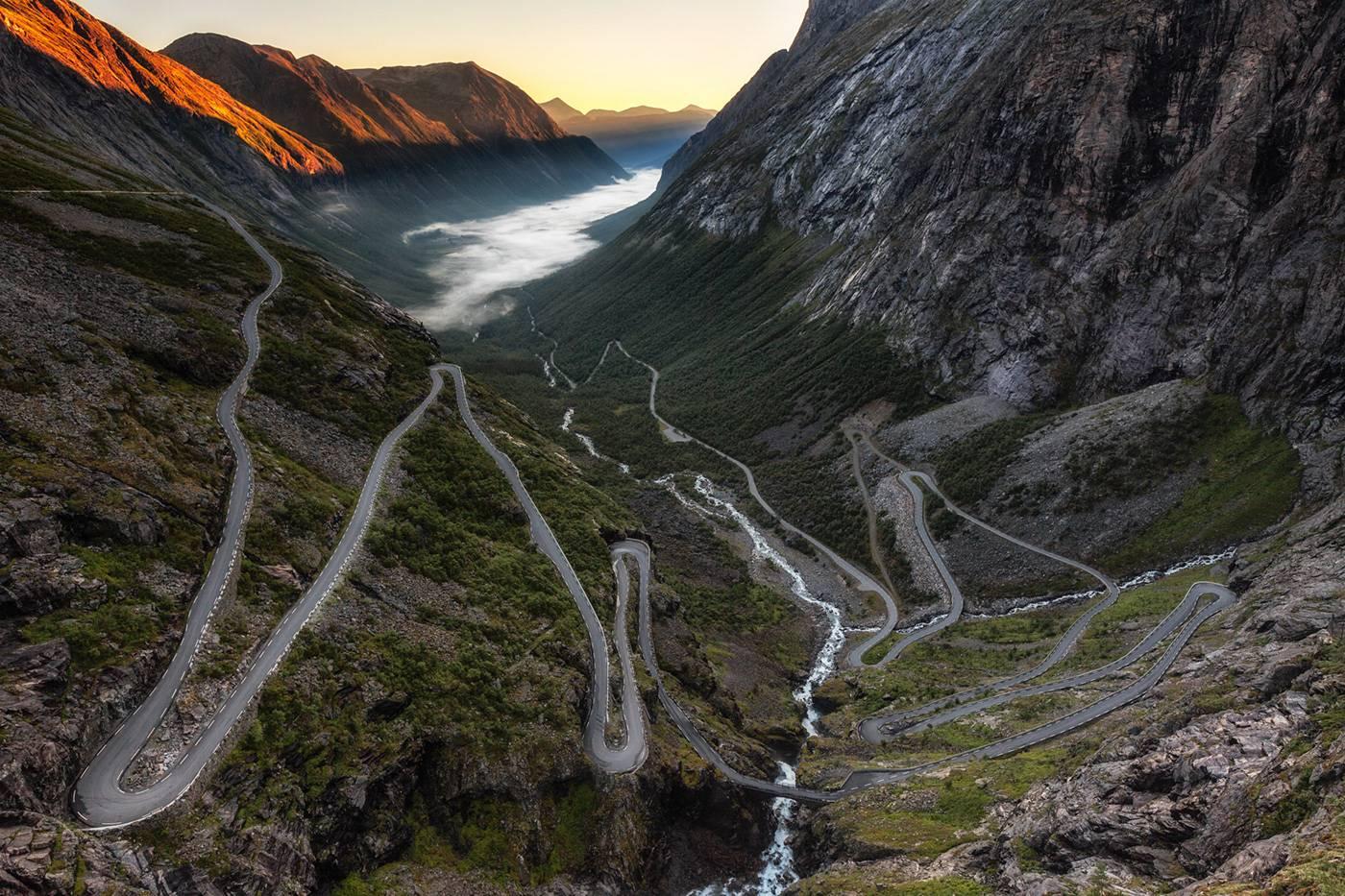 3 beautiful landscape photography norway by mikolaj gospodarek