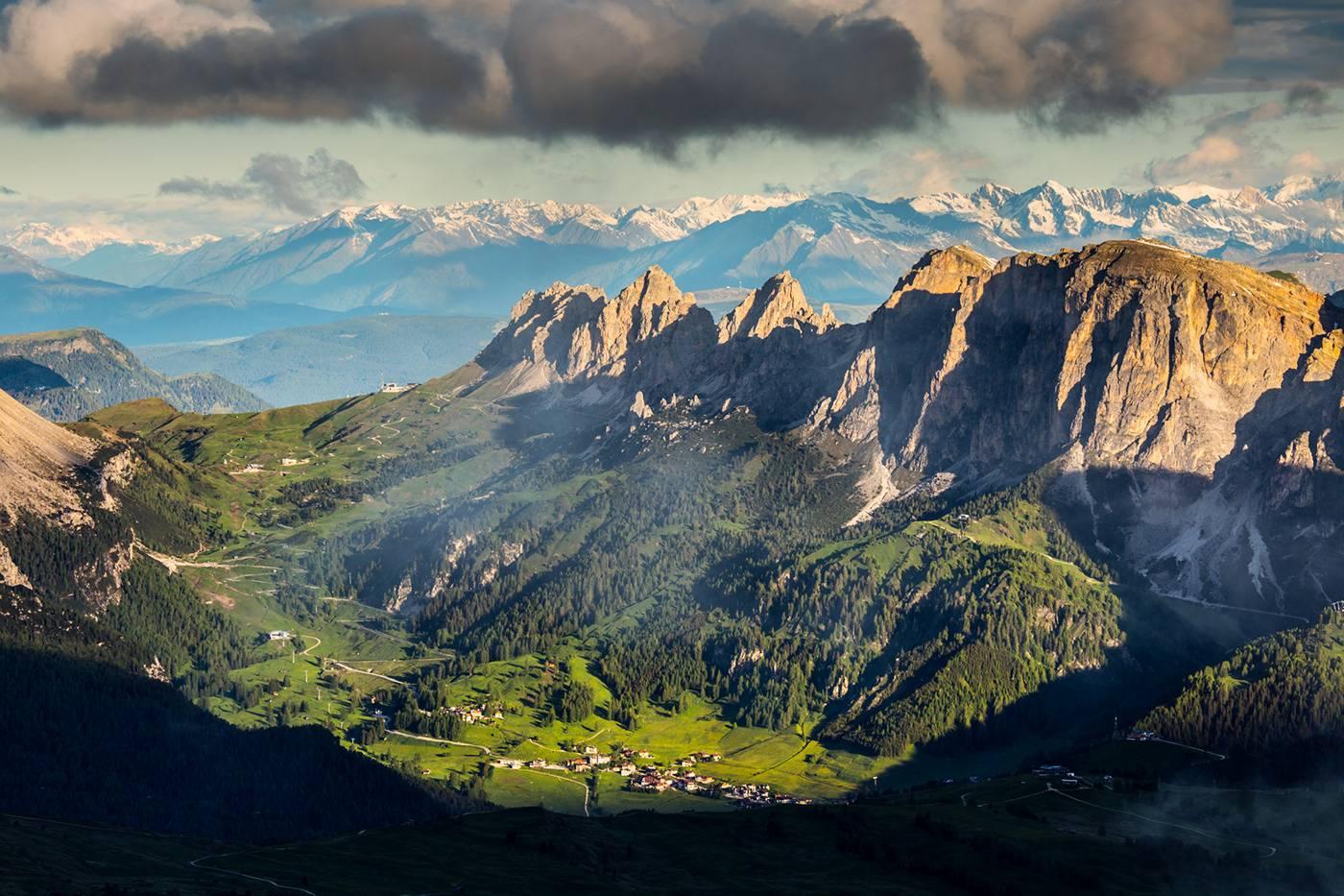 beautiful landscape photography italy by mikolaj gospodarek