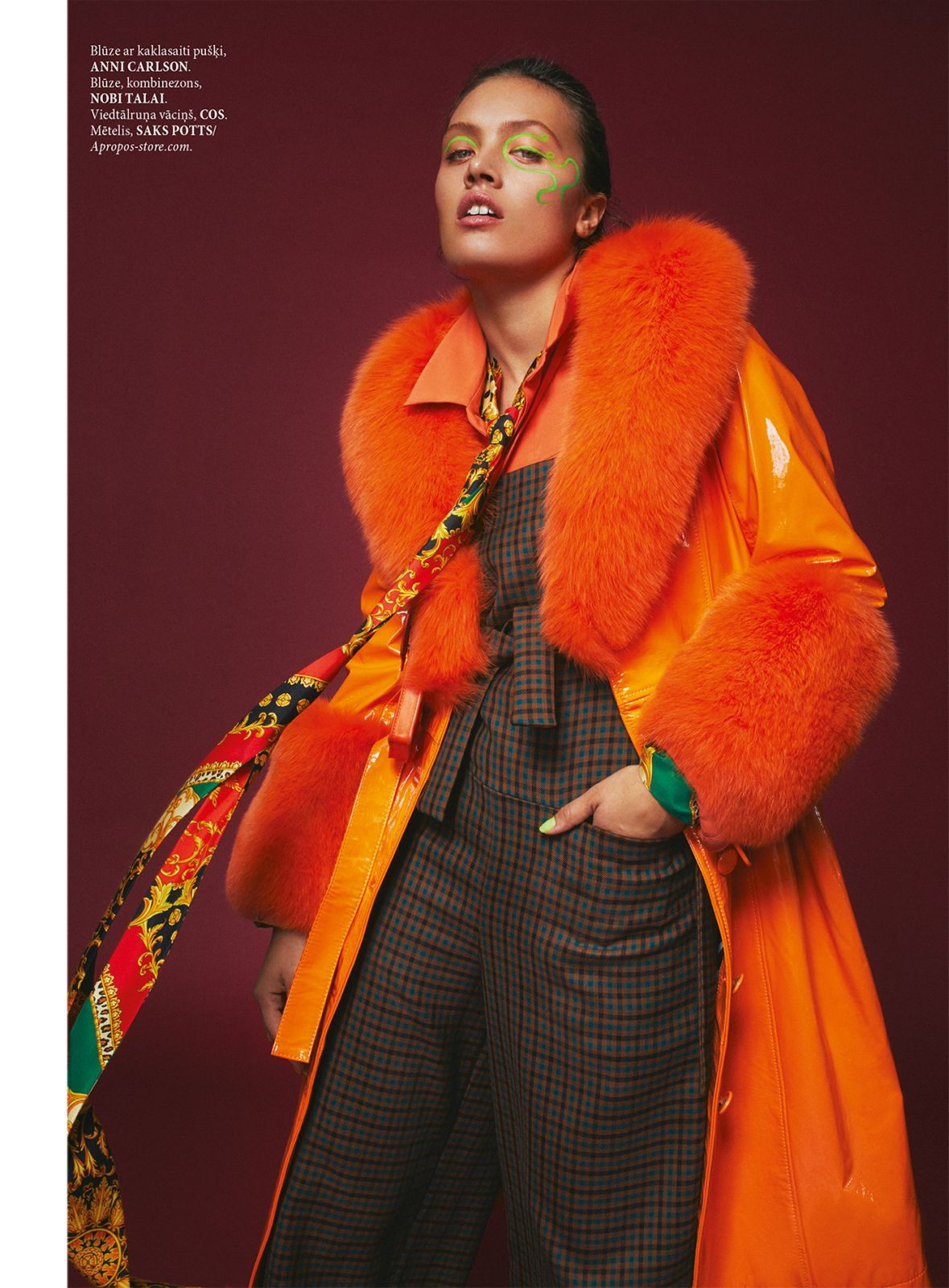 editorial fashion photography by florian appelgren