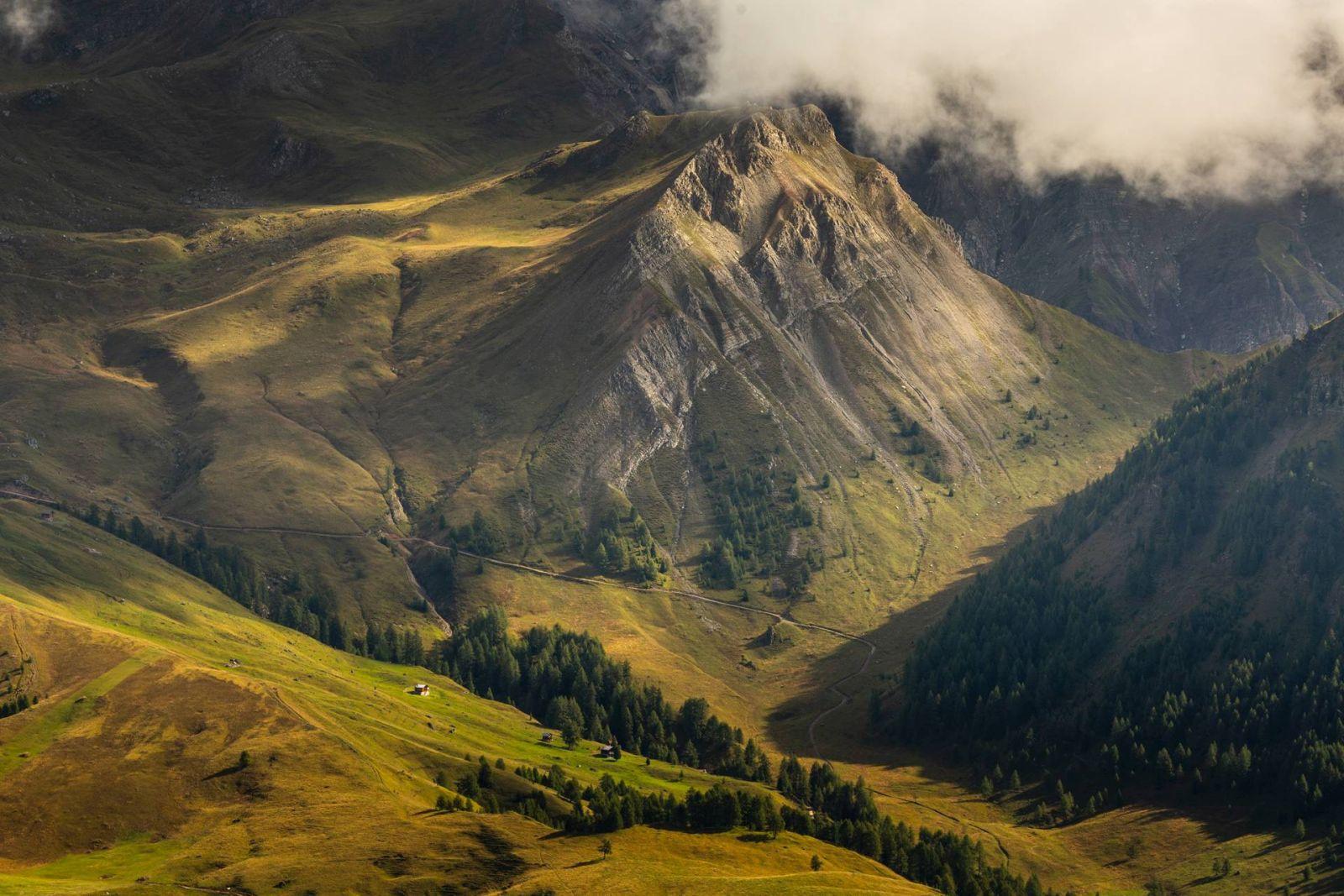 beautiful landscape photography dolomites by mikolaj gospodarek