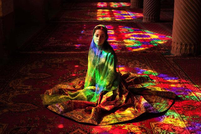 1 iran woman by mihaela noroc