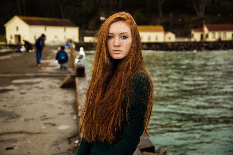 usa woman by mihaela noroc