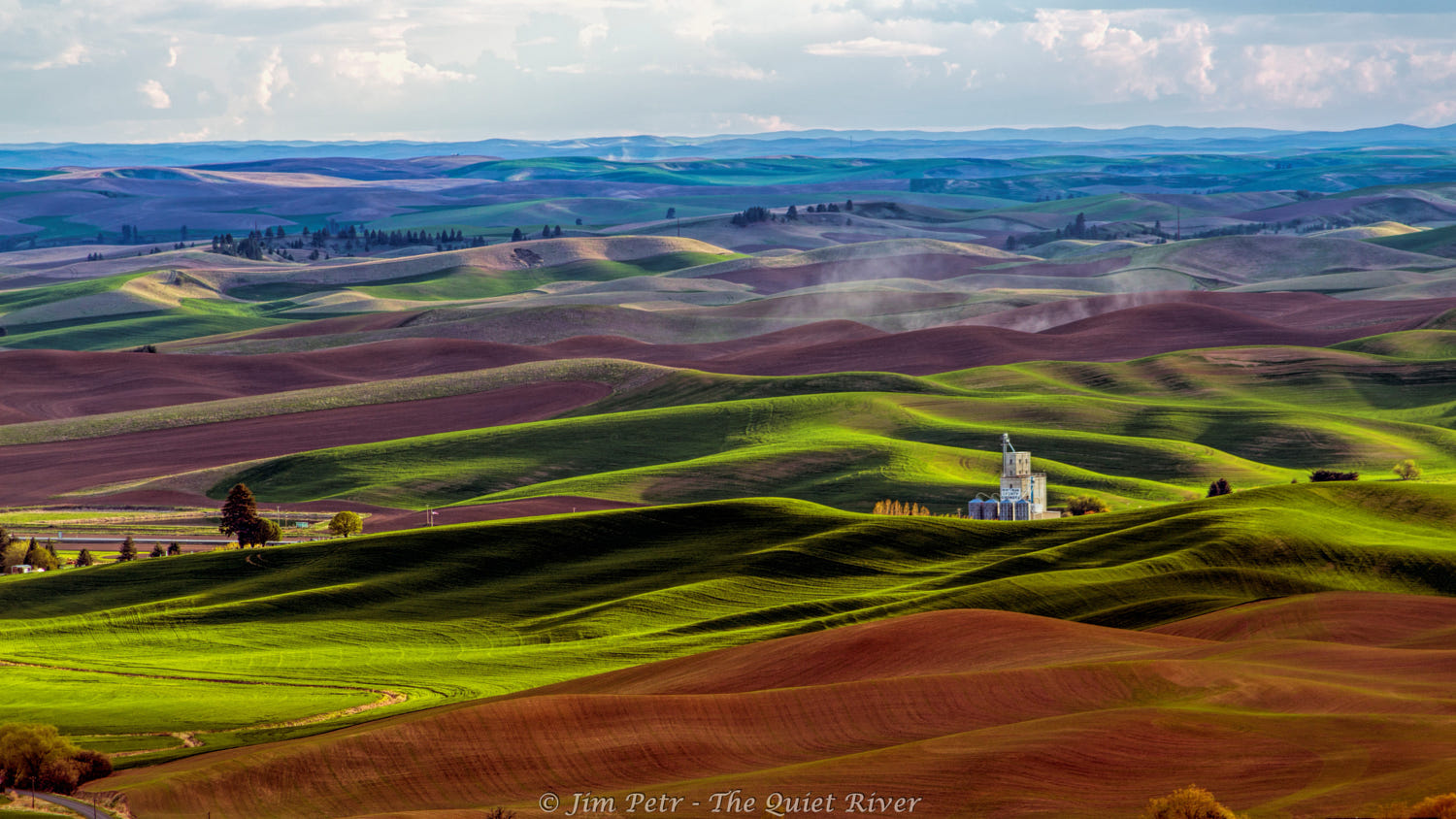 best spring photography by jim petr