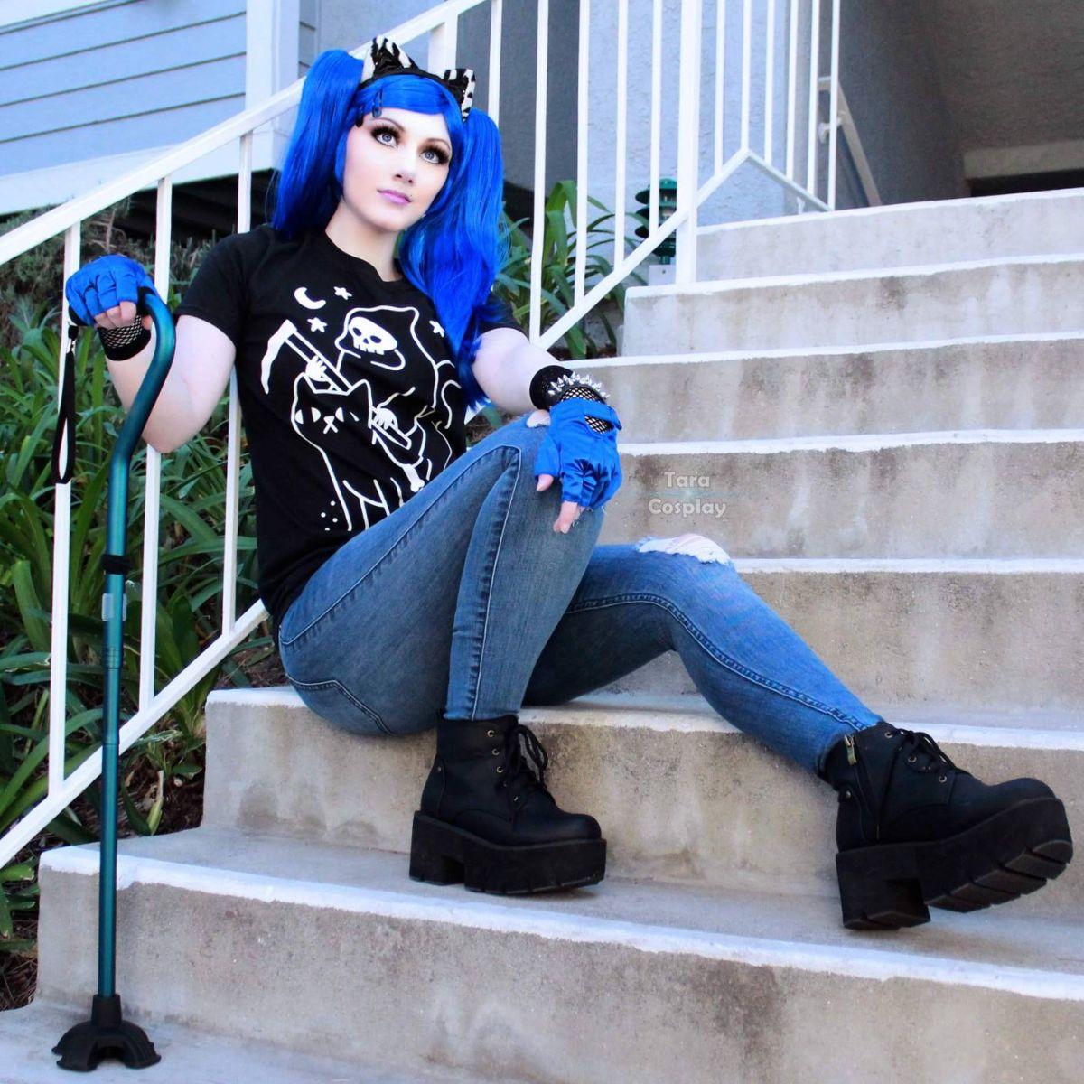 cosplay photography fanatic by taracosplay