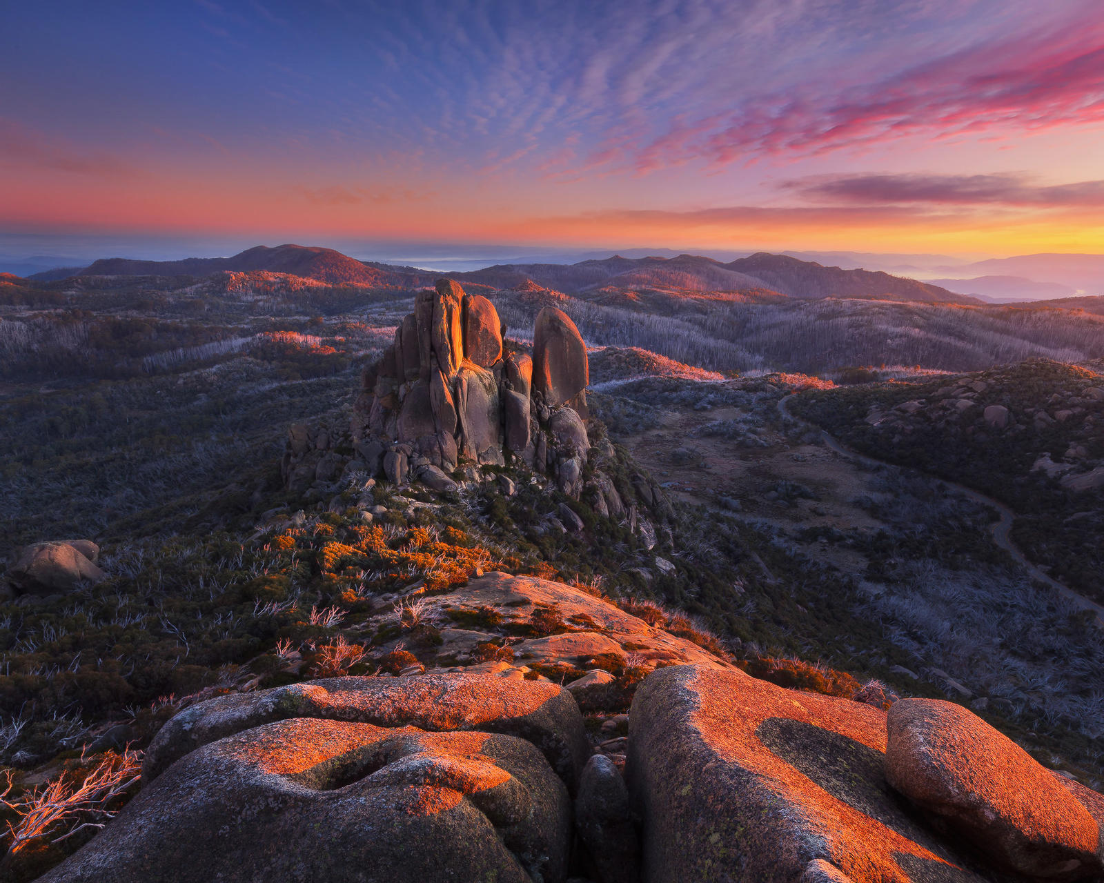 lanscape photography cathedral by everlook photography