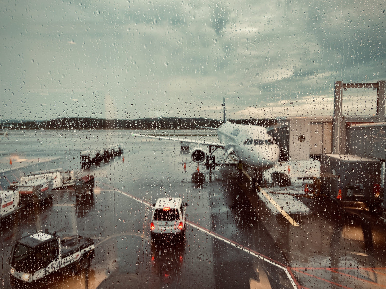 stunning rain photography by mauro matalone