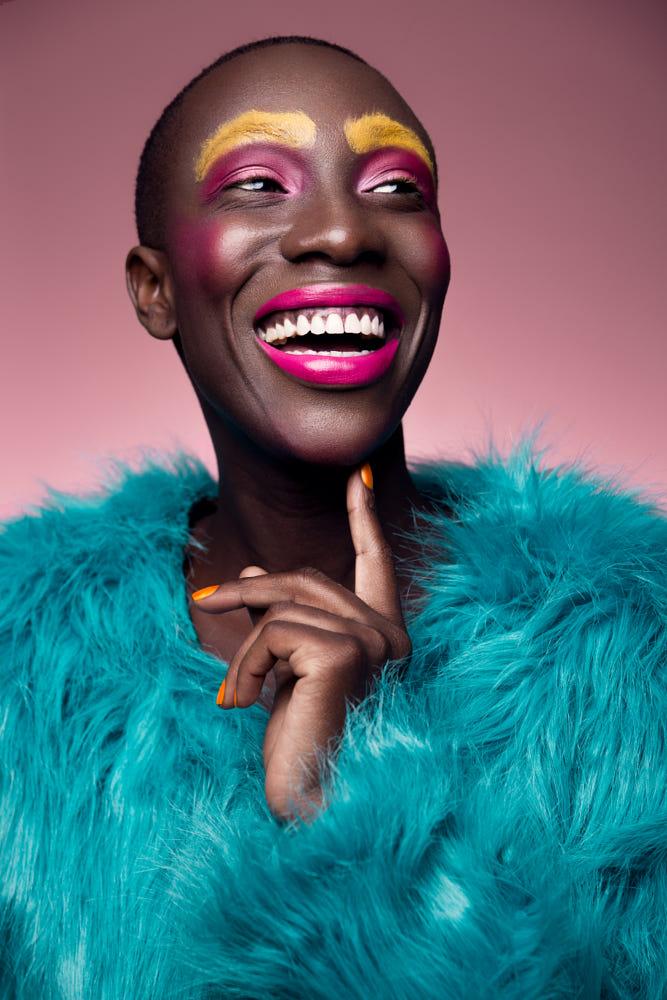 8 makeup beauty photography by angela perez