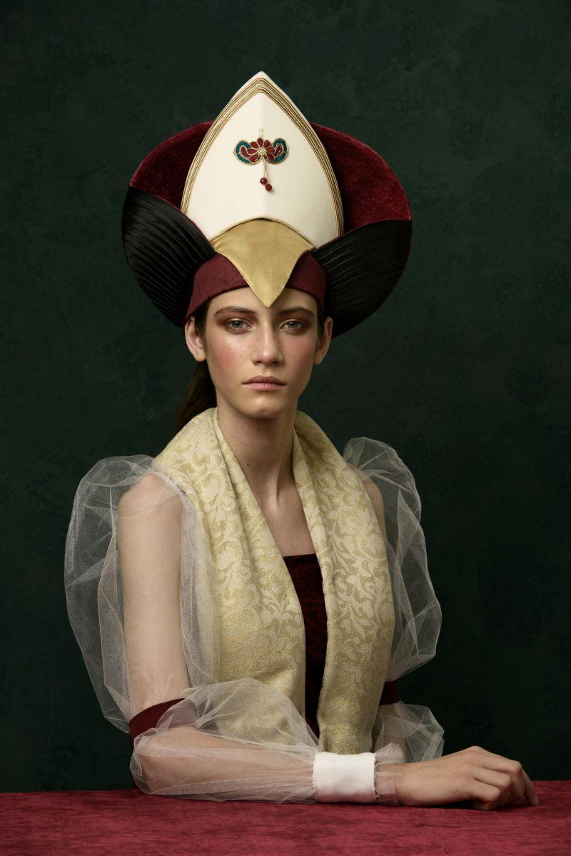 iran portrait photography by mohammadreza rezania
