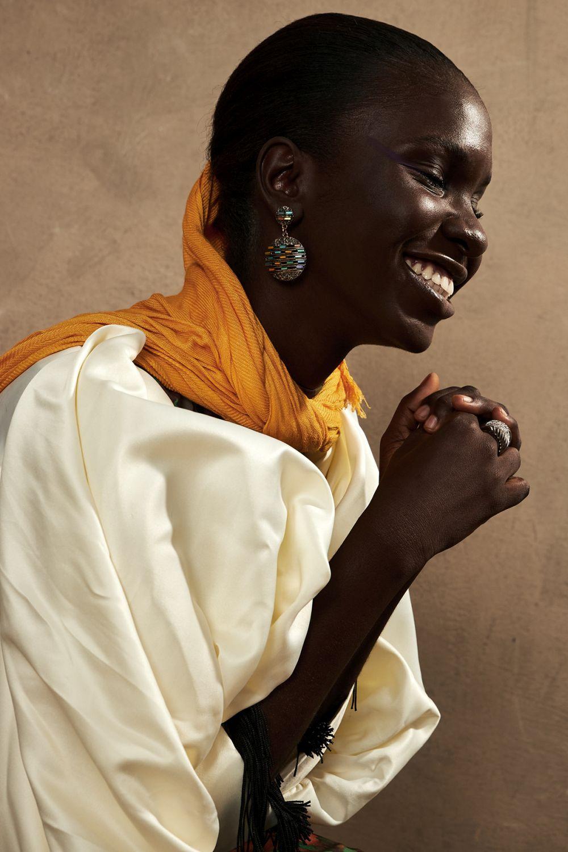 charming portrait photography moyosore olagunju by ejionueme ngozi
