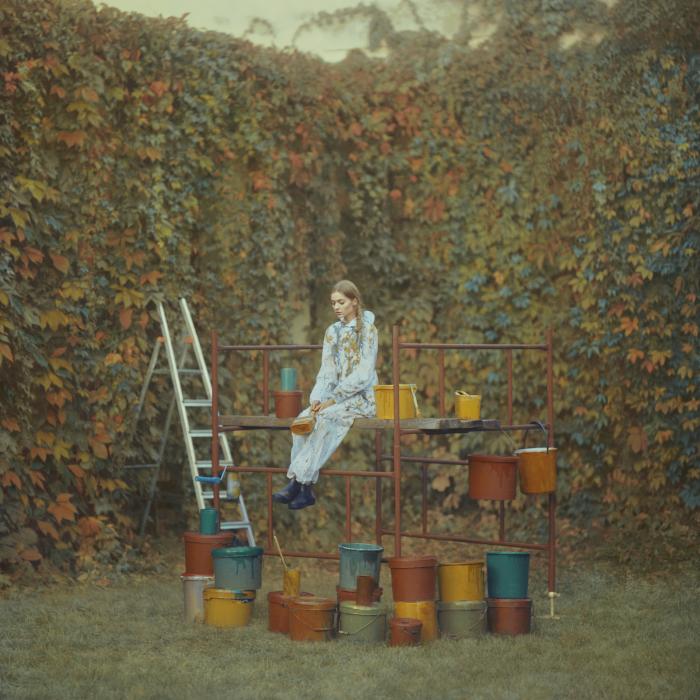 fineart photography girl by oleg opriso