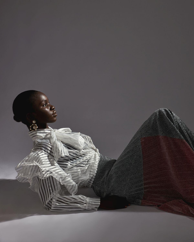 stunning fashion photography moyosore olagunju by ejionueme ngozi
