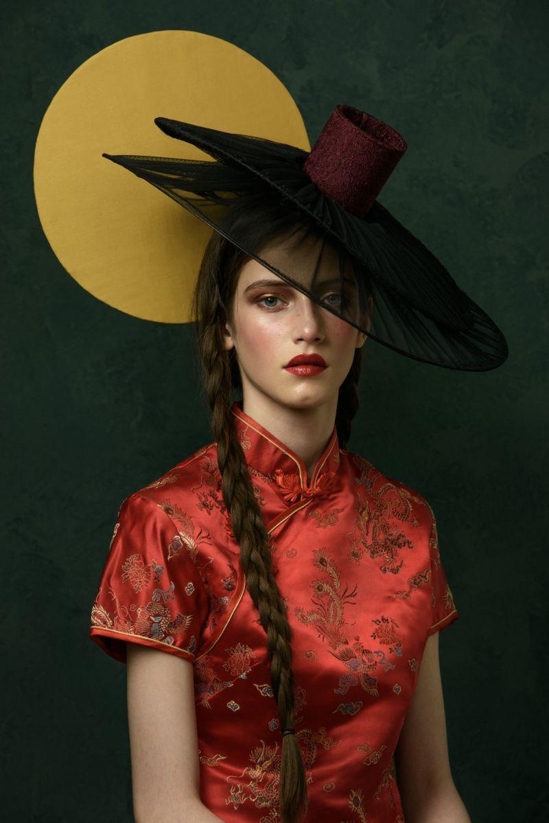 portrait photography girl by mohammadreza rezania