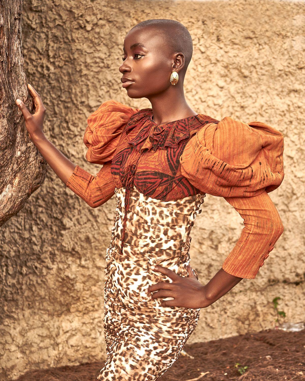 exploring fashion photography badlands by ejionueme ngozi