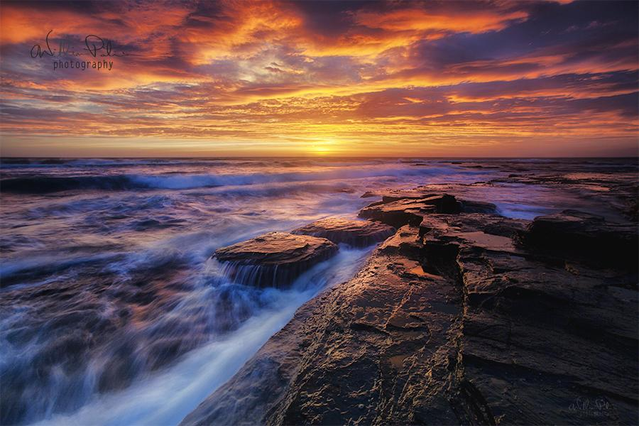 seascape photography by william patino