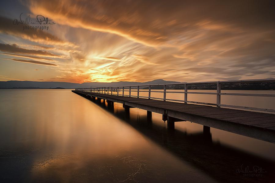 lake illawarra photography by william patino