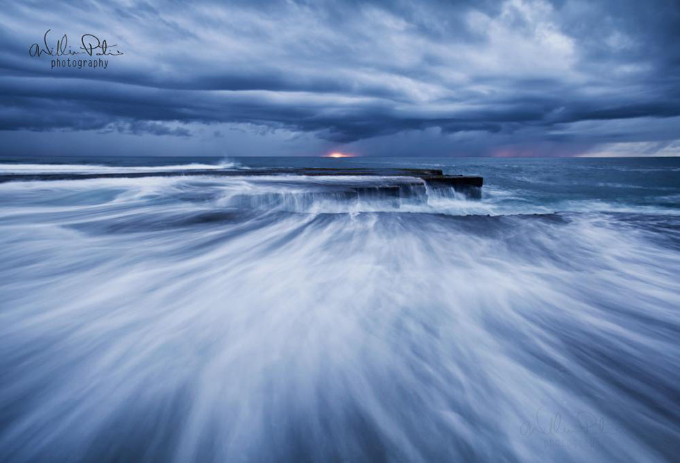 surfacing photography by william patino