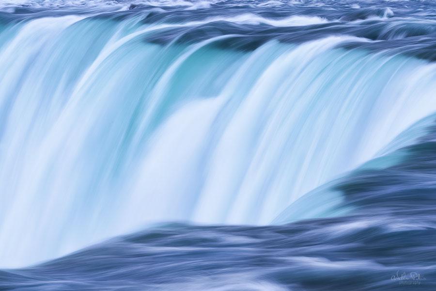 niagara falls photography by william patino