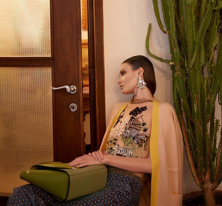 beauty photography dress by diliana florentin