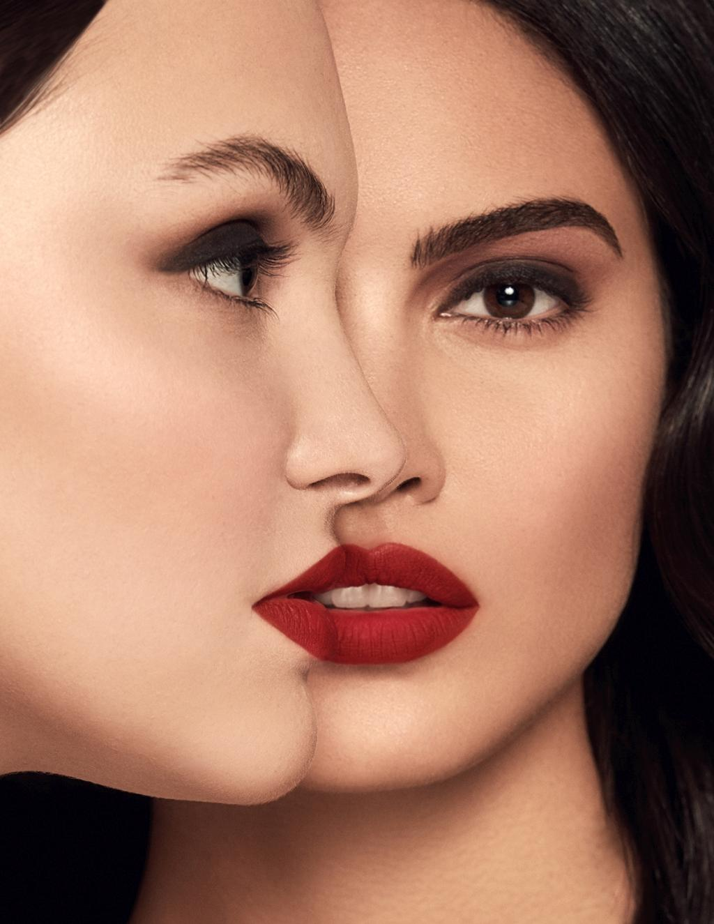 beauty industry cosmetic photography by alena saz