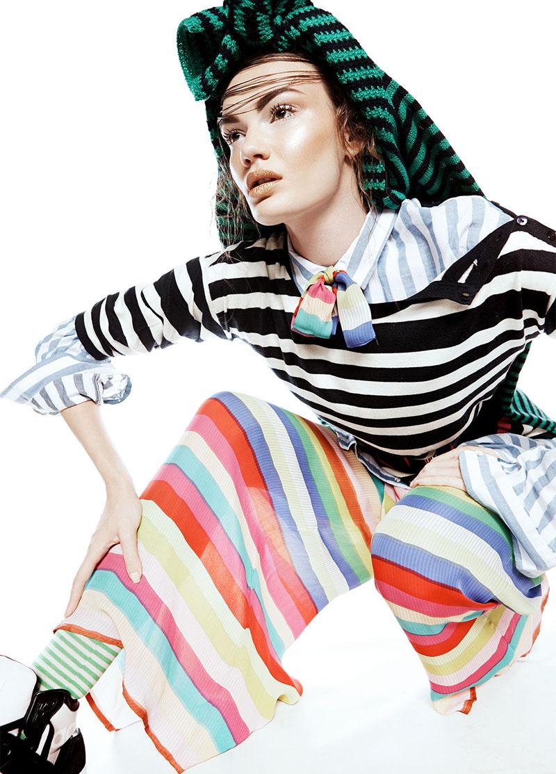 13 fashion photography dress by diliana florentin