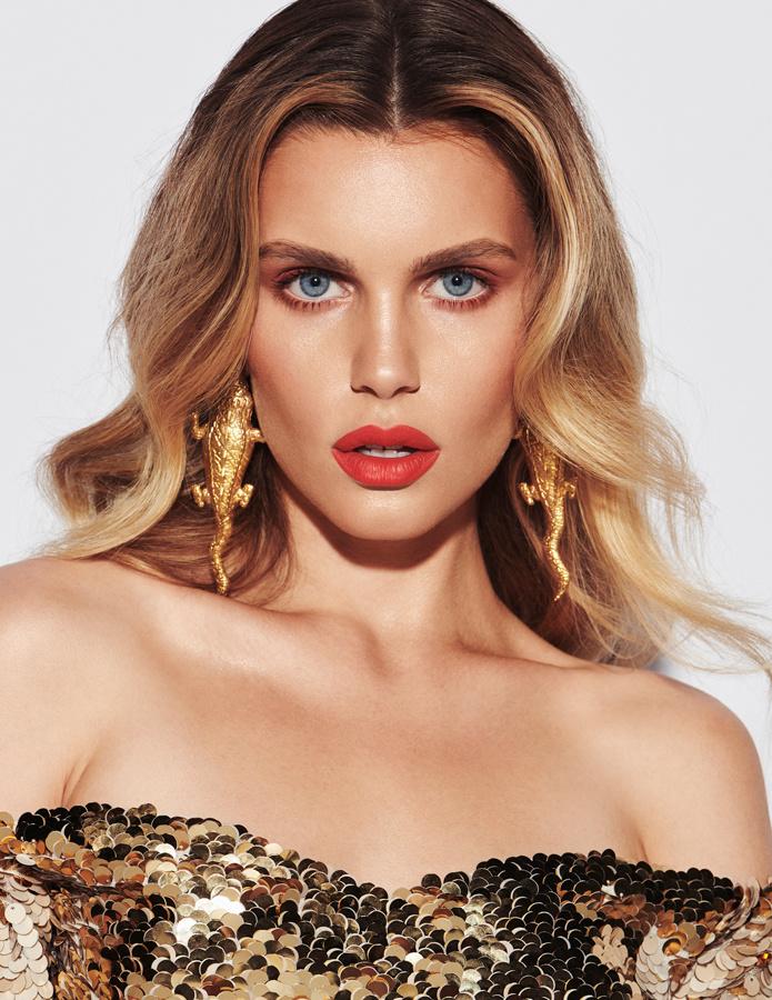 beauty skin retouching by alena saz