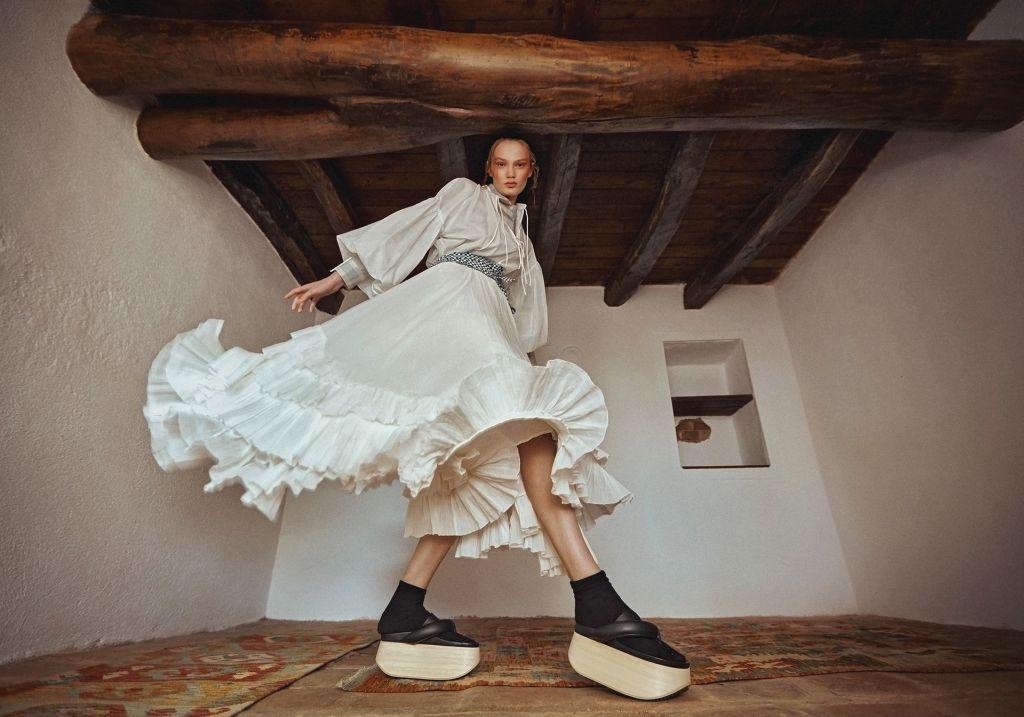 fashion photography cloths by diliana florentin