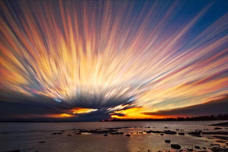13 sky photography by matt molloy