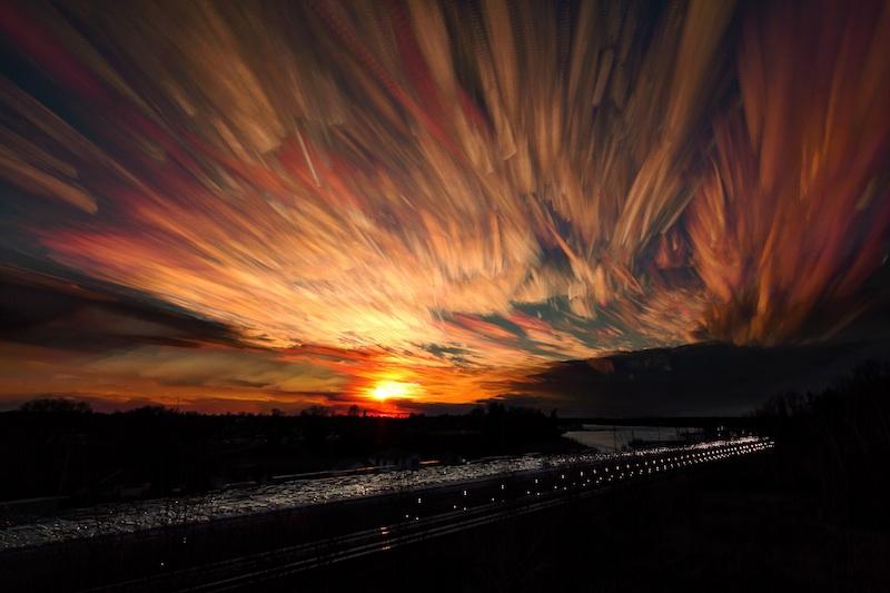16 sky photography by matt molloy
