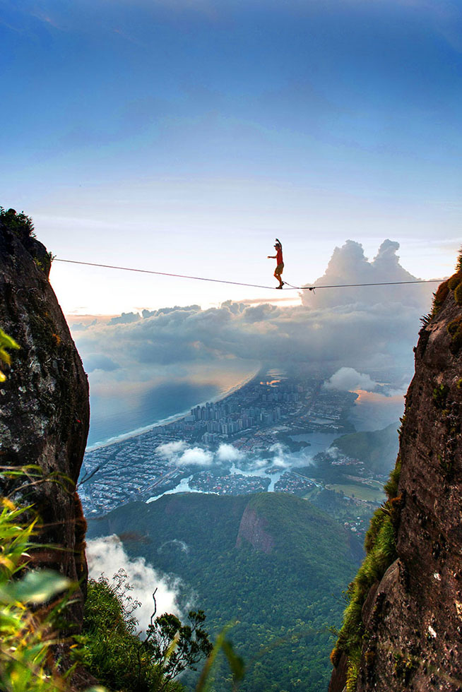 11 stunning photo rope walk