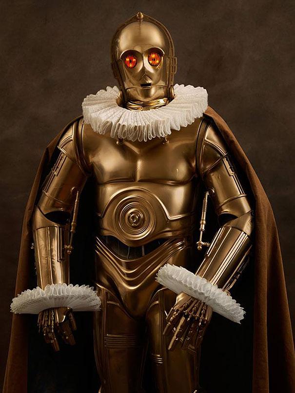 cosplay photography steel man sacha goldberger