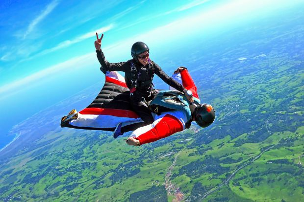 17 stunning photograph wingsuit flying