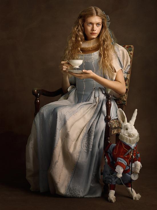 cosplay photography women rabbit sacha gold berger