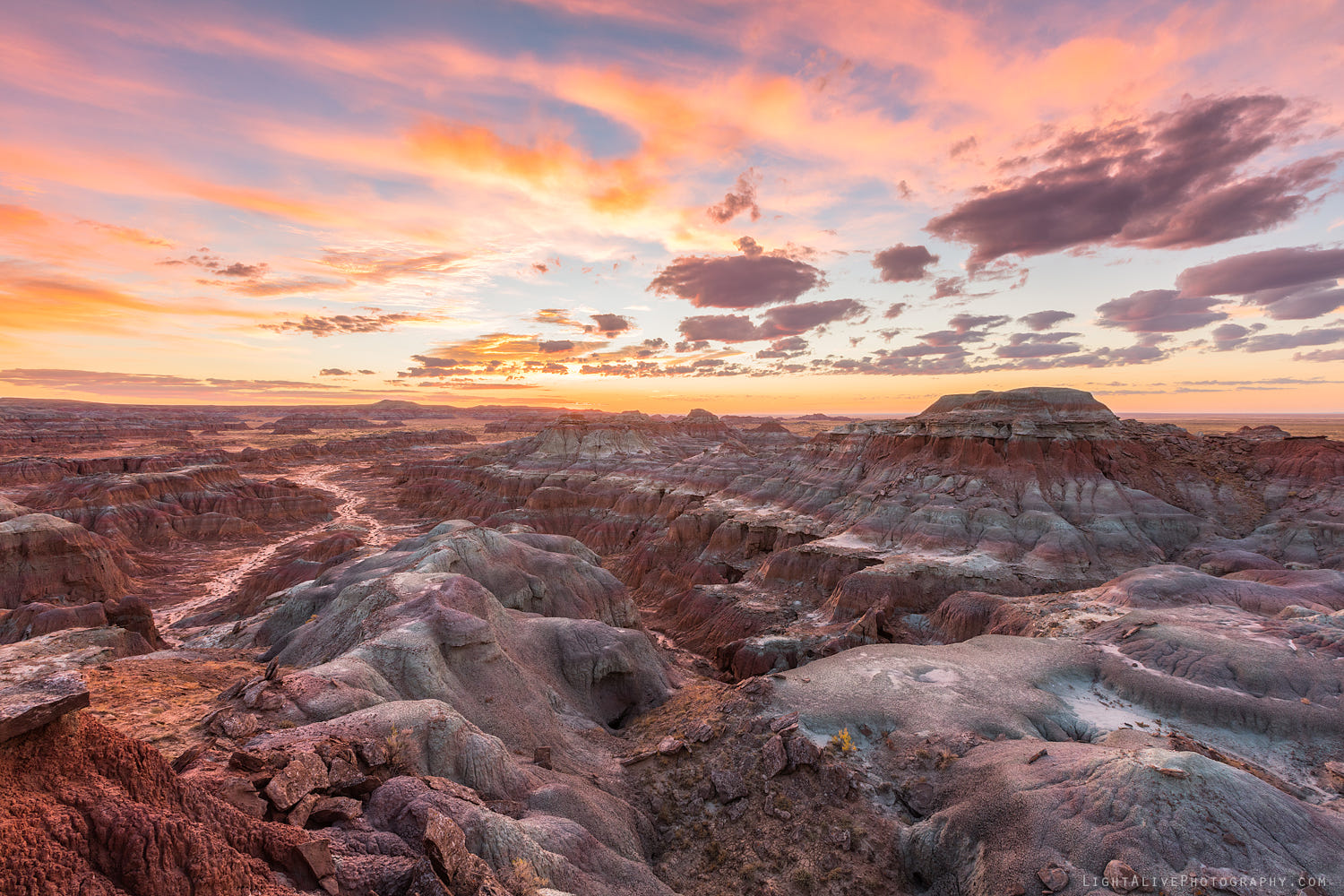 sky photography wilderness by nicolaus wegner