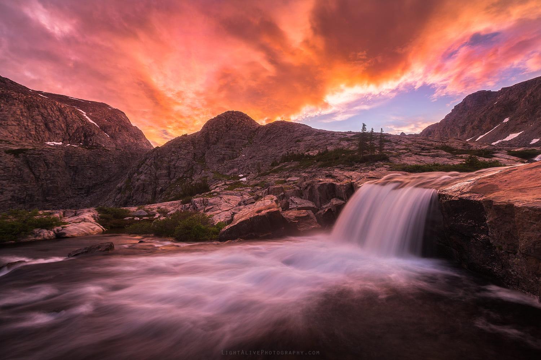 8 sky photography orange by nicolaus wegner