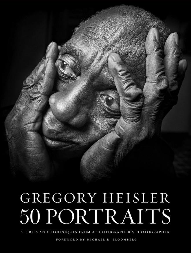 best photography book 50 portraits