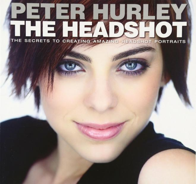 best photography book the headshots