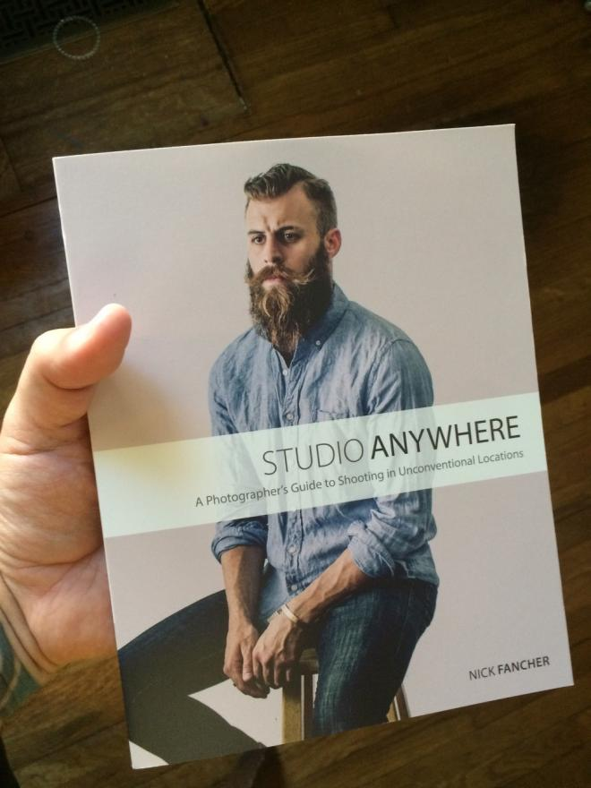 best photography book studio anywhere
