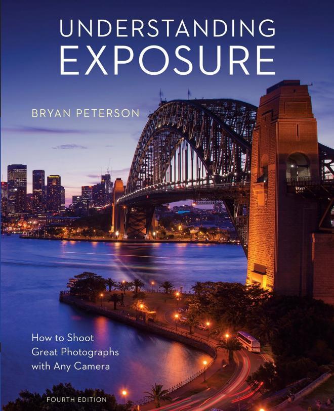 best photography book understanding exposure