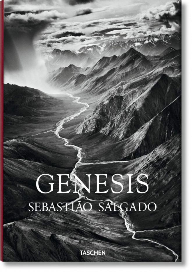 best photography book genesis