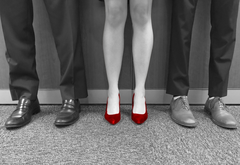 photography red shoes by anna