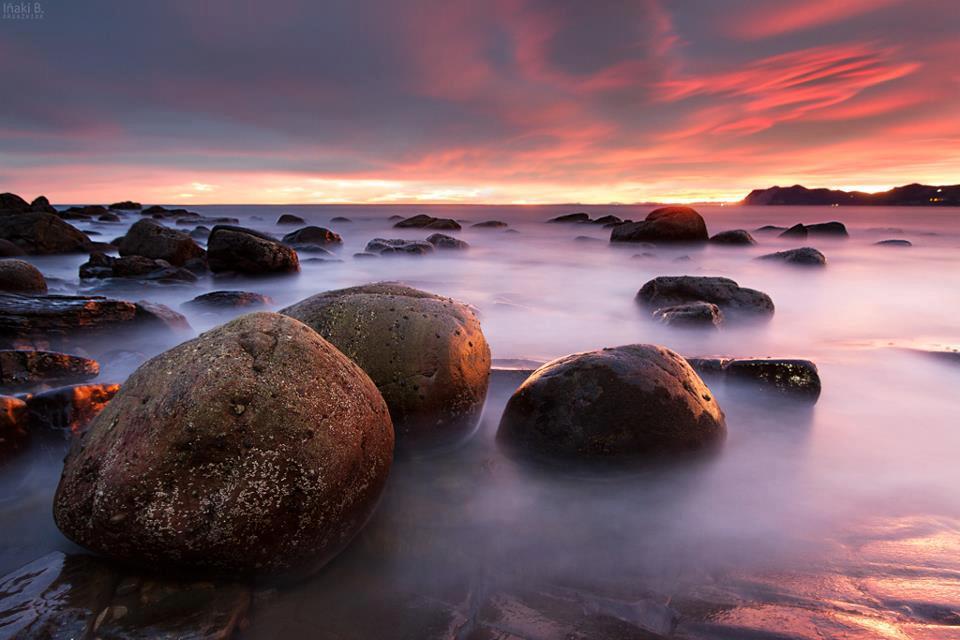 amazing sea photography by inaki