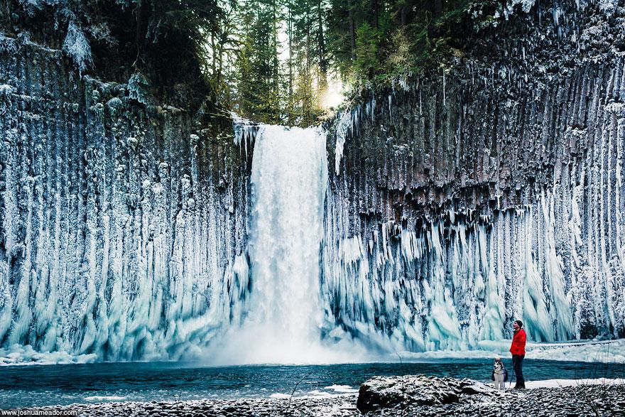 1 abiqua falls nature photography
