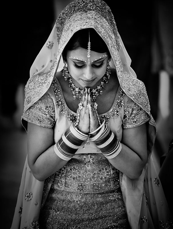 1 fashion black white photography
