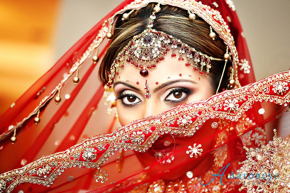 indian wedding photography -  1
