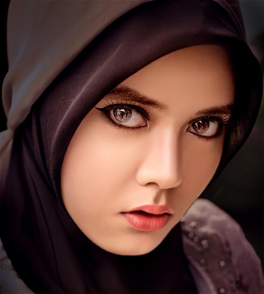iran beautiful woman photography -  1