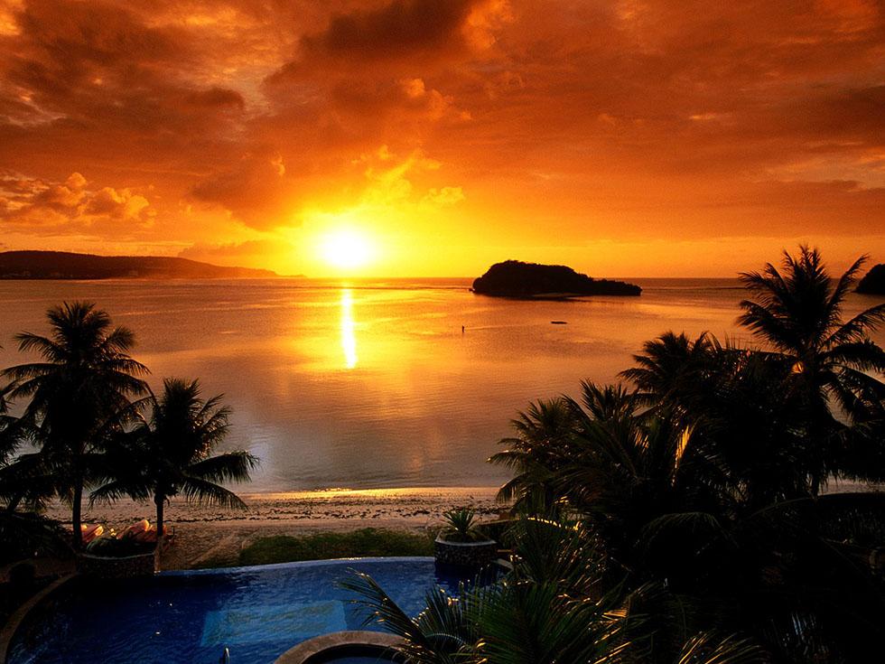 1 sunrise nature photography