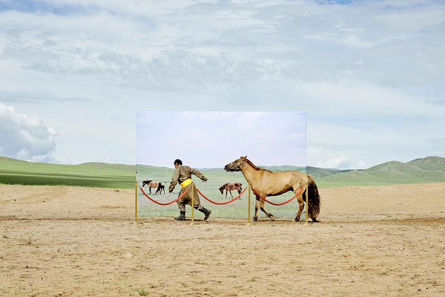 10 mongolian best photography